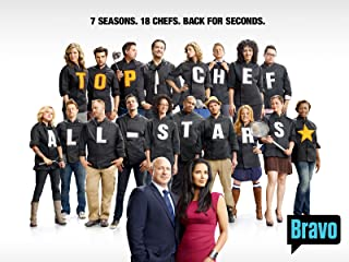 Top Chef Season 8