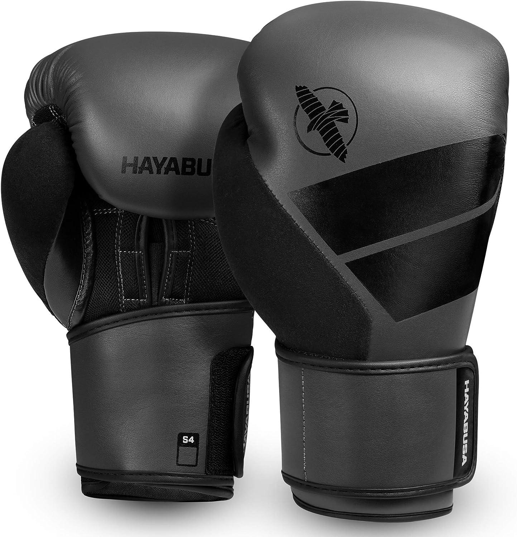 Hayabusa Gants de boxe S4 pour lentra/înement Pour hommes femmes et enfants