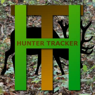 Hunter Tracker - Hunting App - Now with Deer Activity Indicators