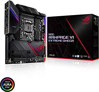 ASUS Intel X299 EATX Gaming Motherboard - Placa Base