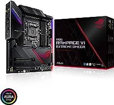 asus rampage motherboard price