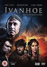 Ivanhoe: The Complete Series [Region 2]