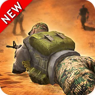 Modern Strike - Free FPS Shooting Games