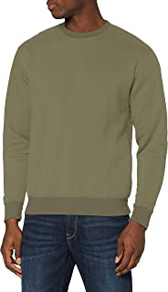 Fruit of the Loom Men's Set-In Premium Sweater