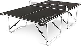 EastPoint Deportes 1–1-33725-ds fácil de configurar mesa de tenis de mesa, 15mm
