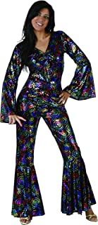 1980'S Disco Costumes for Women Disco Clothing