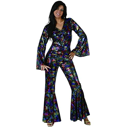 33b3eef6e81 UrAmmi Way 1980'S Disco Costumes for Women Disco Clothing