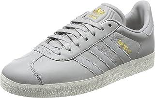 adidas Gazelle Womens Sneakers Grey