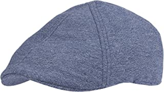 Men's Canvas Ivy Hat, Navy, Large/XLarge