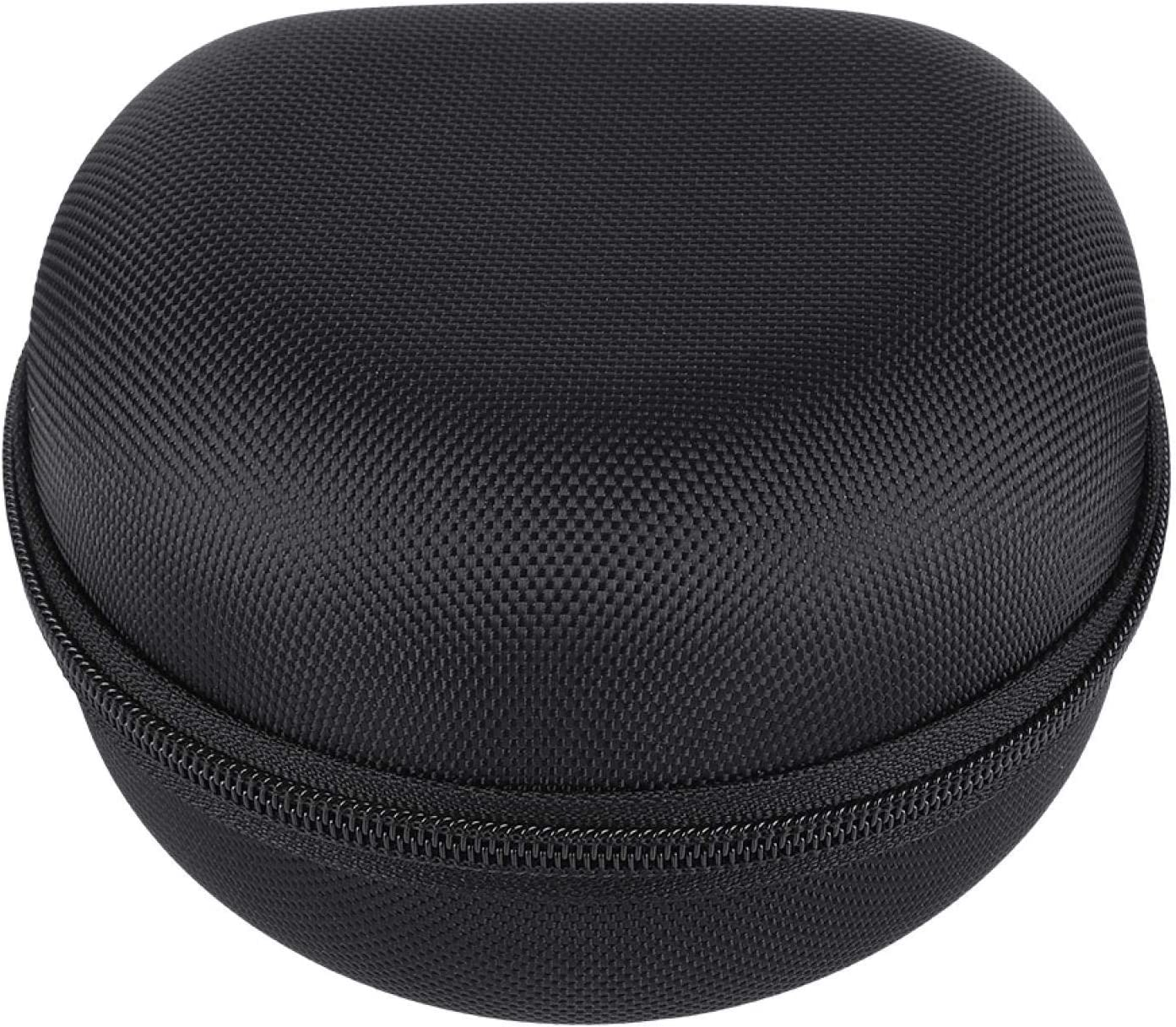 EVTSCAN sale Microphone Protect Pouch OFFicial site Circular Nylon Portable Protec