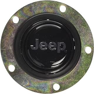Grant 5675 Signature Button-Jeep
