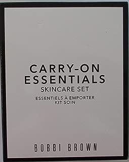 Bobbi Brown Carry-On Essentials Skincare Set