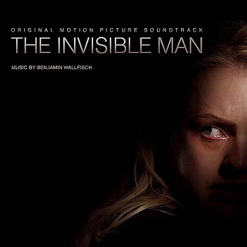 The Invisible Man (Original Motion Picture Soundtrack)