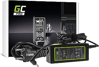 GC Pro Cargador para Portátil ASUS A540LJ-XX414D A540SA-DM538T A540SA-XX029D A540SA-XX083T Ordenador Adaptador de Corriente (19V 3.42A 65W)