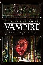 Vampire: The Masquerade Vol. 2: The Mortician's Army (2)