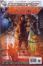 Brightest Day-GREEN ARROW # 6 (Jan 2011) Storyling: Attack on Queen Tower