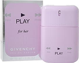 Givenchy Play For Her Agua de perfume Vaporizador 30 ml