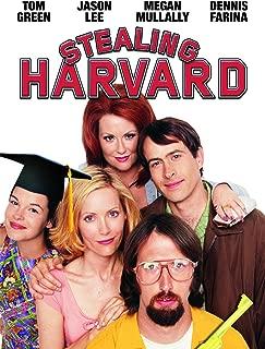 Best film stealing harvard Reviews