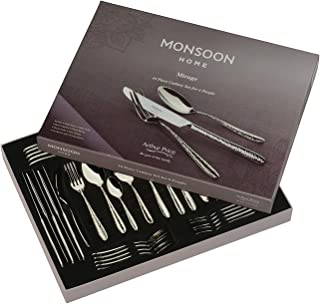 Monsoon Mirage 44 Piece 6 Person Box Set
