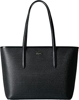 Chantaco M Zip Shopping Bag