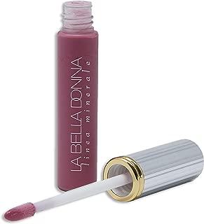 La Bella Donna High Gloss Mineral Lip Sheer Lip Gloss - Isabella