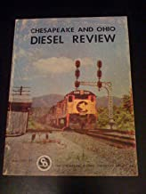 Chesapeake and Ohio diesel review