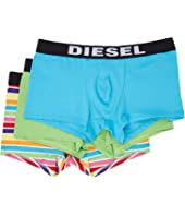 Diesel - Shawn 3-Pack Boxer WALL