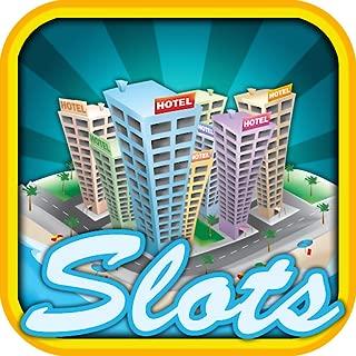 Tragamonedas Top Jackpots de Grand City Juegos de Casino - Máquinas tragamonedas para Android y Kindle Fire Gratis