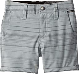 Frickin SNT Mix Shorts (Toddler/Little Kids)
