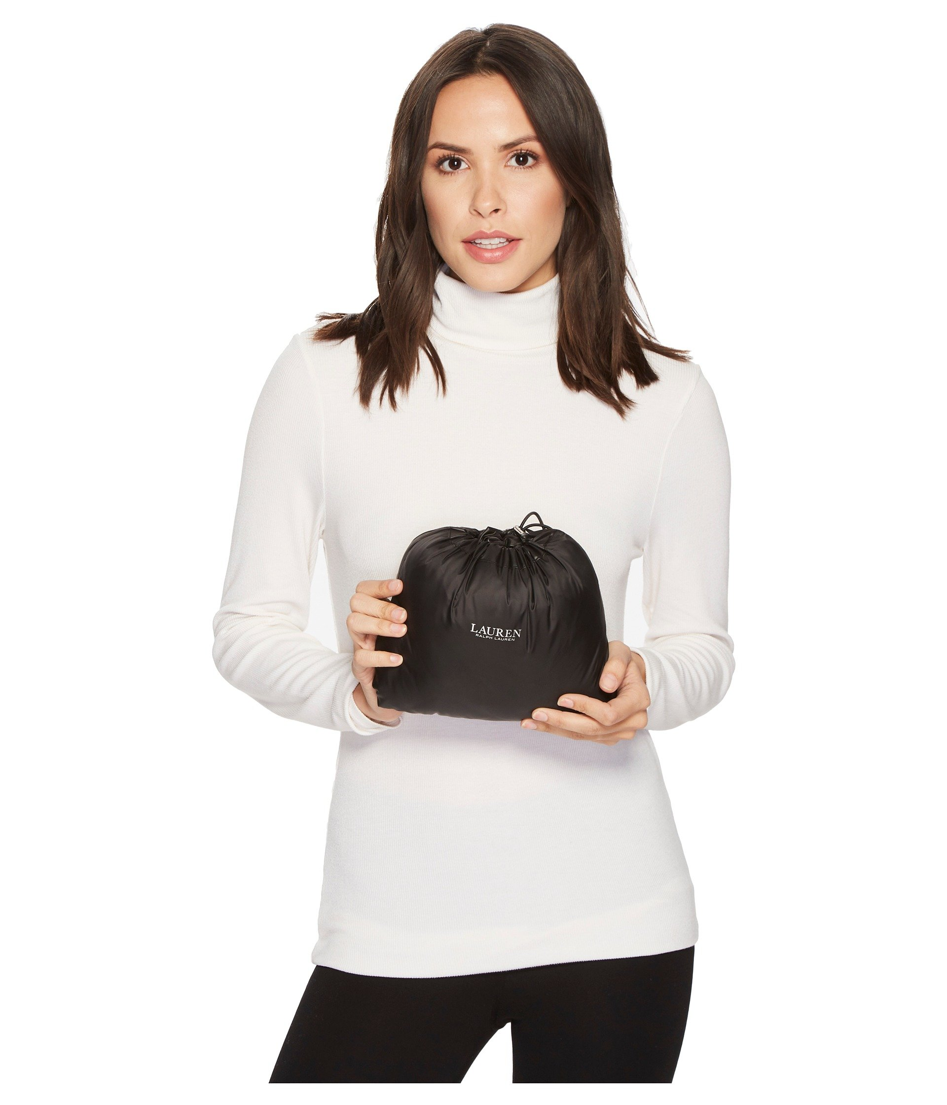 Lauren Shaped Packable Packable Black Ralph Ralph Shaped Packable Shaped Black Shaped Black Packable Lauren Ralph Ralph Lauren Lauren wOx4q5C7rw