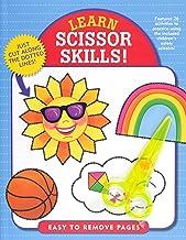 Learn Scissor Skills! (Includes Safety Scissors!) PDF