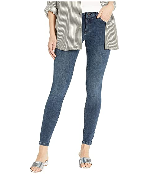 Dl1961 Emma Low Rise Skinny In Donahue At Zapposcom
