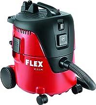 Flex 405418 230/CEE VC 21 L MC Veiligheidszuiger (werkplaatsstofzuiger met handmatige filterreiniging, 20 l, klasse L, 125...