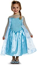 Disguise Frozen Elsa Classic Toddler Costume
