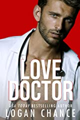 Love Doctor (The Playboy Series Book 4) Kindle Edition