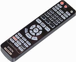 Epson Projector Remote Control: PowerLite Home Cinema 3020e, 5020UBe, & 5020 UBe