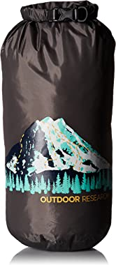 Outdoor Research Graphic Dry Sack 15L Rainier