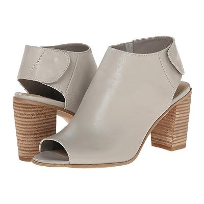 Steve Madden Nonstp Heel (Stone Leather) Women