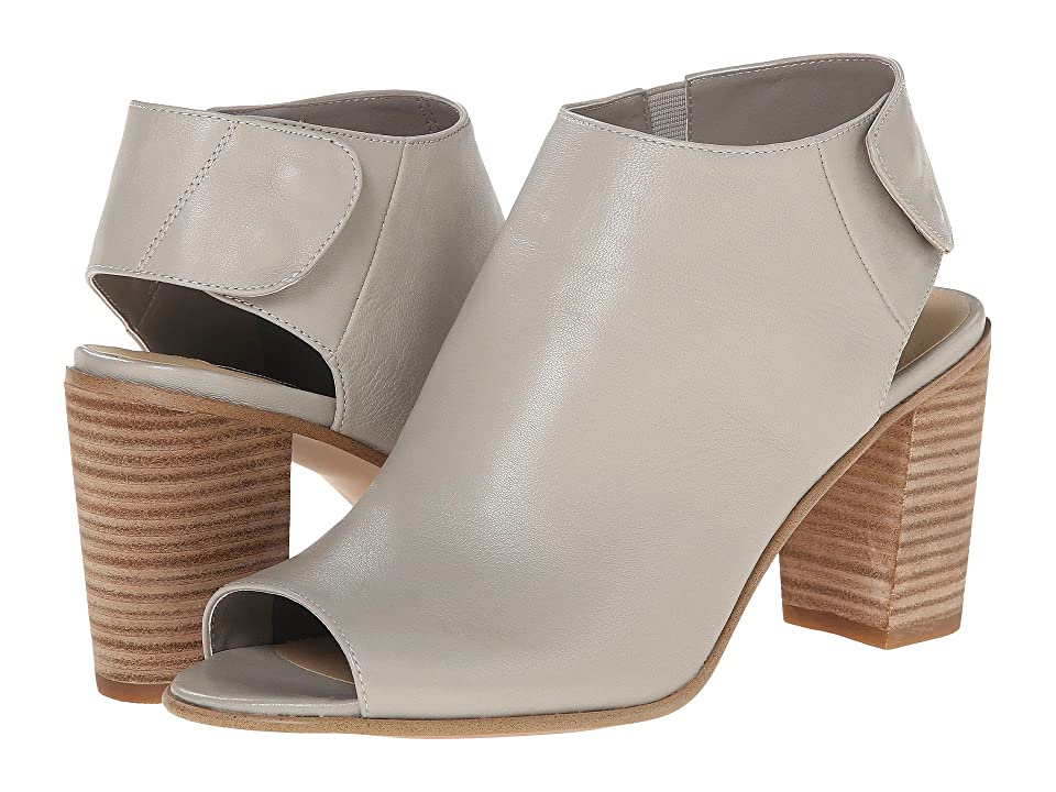 Steve Madden Nonstp Heel (Stone Leather) Women