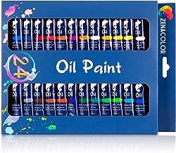 Mejor Tubos De Pintura Al Oleo Precios de 2020 - Mejor valorados y revisados
