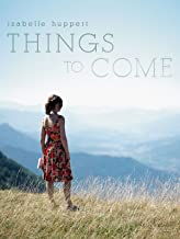Things To Come (English Subtitled)