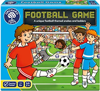 Orchard Toys Football Board Game, Multi-Colour