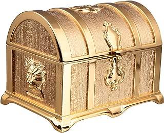 treasure box jewelry
