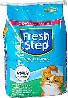 Fresh Step Regular Cat Litter 40 Lb. (18.1Kg)