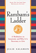 Rambam's Ladder: A Meditation on Generosity and Why It Is Necessary to Give (English Edition)