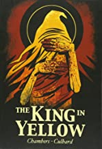 Best the king in yellow comic Reviews
