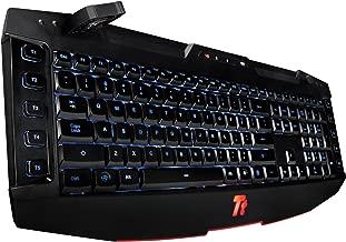 Thermaltake Esports KB-CHU003US Challenger Ultimate Gaming Keyboard