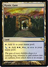 Magic: the Gathering - Mystic Gate - Shadowmoor