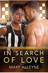 In Search Of Love: A Billionaire Secret African American Romance Kindle Edition