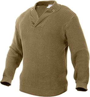 wwii wool sweater